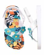 Gymboree Tropical Bloom Shoes