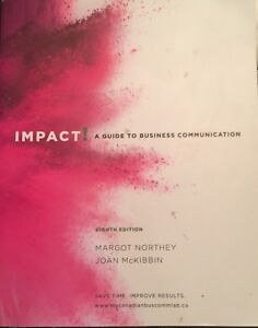 Impact a guide to business communication