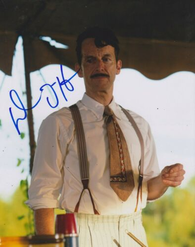 Denis O'Hare Signed American Horror Story 10x8 Photo AFTAL