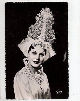Kostüm sablais - -Skizze Kopfschmuck (J1996) (Frankreich Kostüm Schmuck)