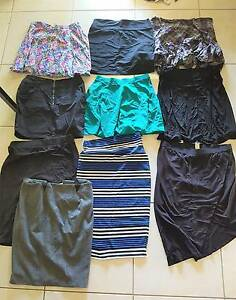 Women's skirt bundle Slacks Creek Logan Area Preview