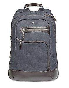 Brenthaven Collins 15 inch Laptop Backpack