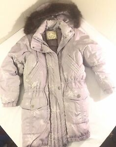 Women's MED Winter Coat