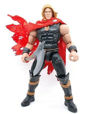 Red Cape for Hasbro Marvel Legends Young Thor (No Figure)