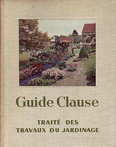 Jardin guide clause trait des travaux de jardinage for Travaux jardinage