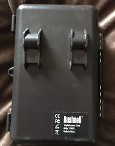 Bushnell game cam and SD card
