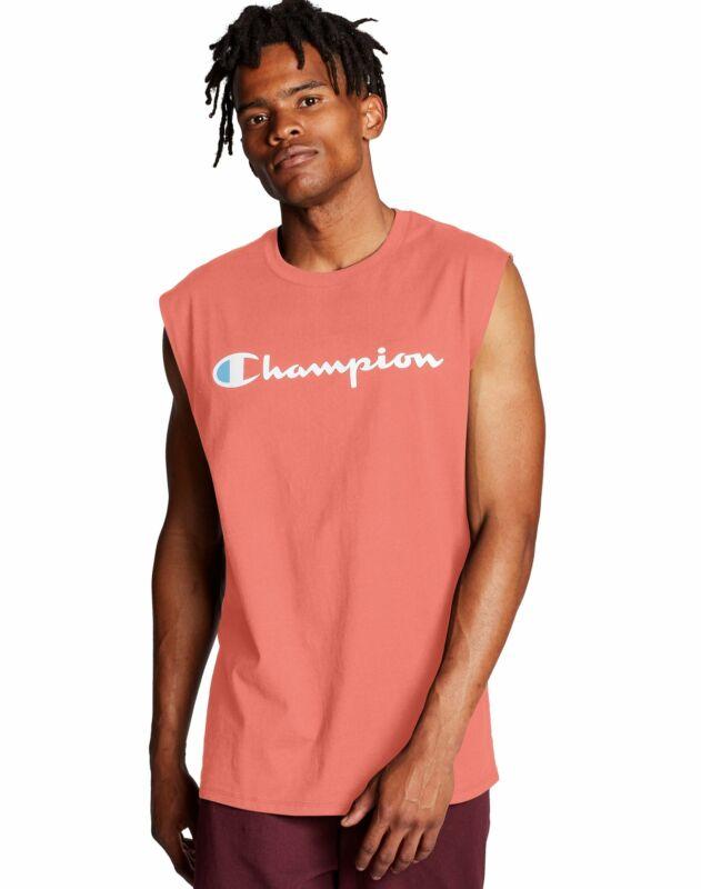 Sleeveless T-Shirt Champion Men