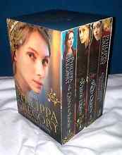 Philippa Gregory Book Collection - Brand New in Box! Shortland Newcastle Area Preview