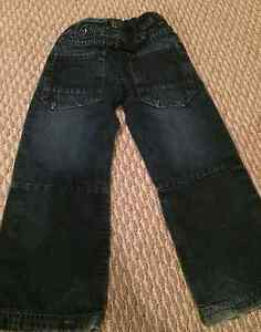 Cutest Pair of Size 4 Boys Jeans