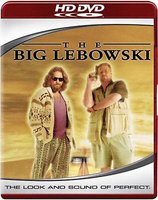 The Big Lebowski (HD-DVD, 2007)