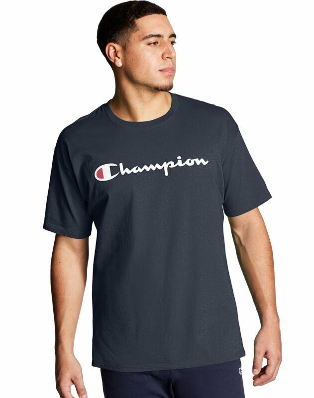 Champion T-Shirt Tee Men