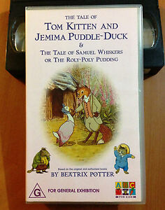 the tale of tom kitten pdf