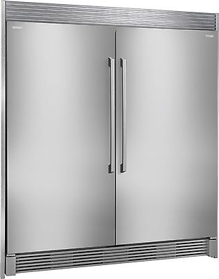 Electrolux Stainless Steel Built in All Refrigerator ...