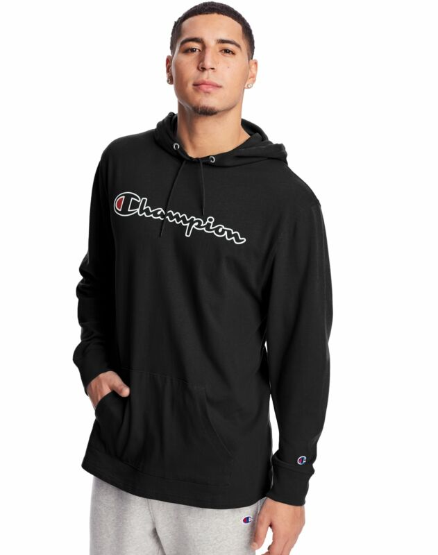 Champion Mens Middleweight Hoodie