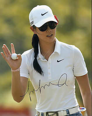Golf-LPGA - Michelle Wie Auto - Trainers4Me