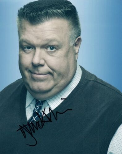 Joel McKinnon Miller Signed Autographed 8x10 Photo Brooklyn Nine‑Nine COA
