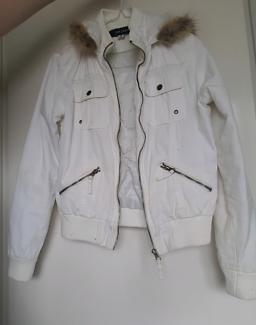 Jay Jays size 8 jacket
