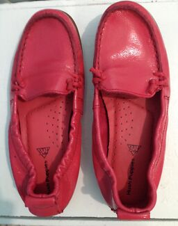 Hush puppies shoes - new condition- Canley Vale Fairfield Area Preview
