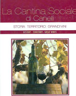 LA CANTINA SOCIALE DI CANELLI SANGIORGIO 2009 LOCALE VINI PIEMONTE