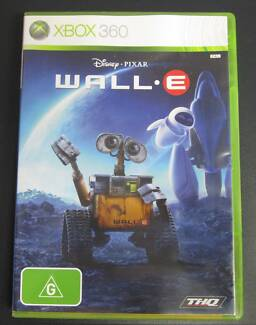 DISNEY PIXAR WALL-E - MICROSOFT XBOX 360