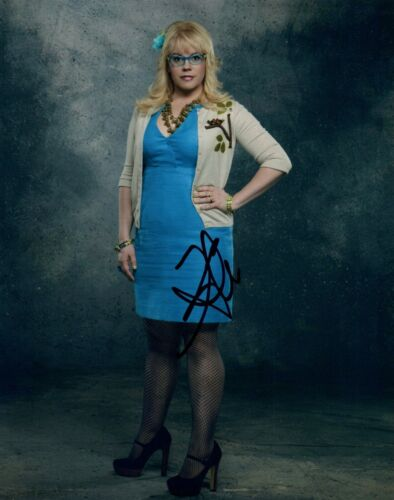 Kirsten Vangsness Signed Autographed 8x10 Photo CRIMINAL MINDS Actress COA