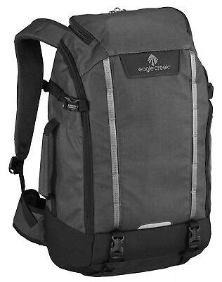eagle creek Exploration Mobile Office Backpack Rucksack Tasche Black Schwarz Neu Eagle Mobile