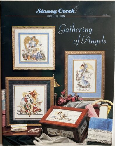 NEW Gathering Of Angels, Stoney Creek Book 152, 22pgs - $8.00