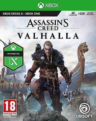 ASSASINS CREED VALHALLA XBOX ONE (NO-CD) (NO-CODE) Download (ALL LANGUAGES)