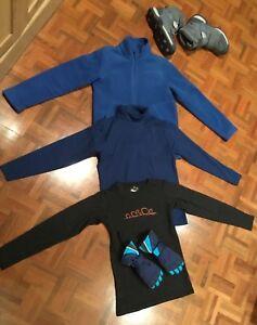 244e7d1c1f Boys ski gear size 12 bundle