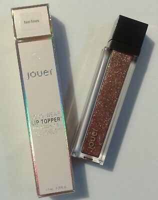 Jouer Cosmetics Tan Lines Long-Wear Lip Topper - 5.9ml Limited edition