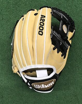 """Wilson A2000 11.75"""" 1787 Infield Baseball Glove WTA20RB191787 for sale  Shipping to Canada"""