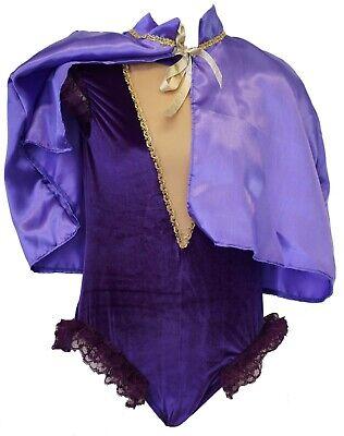 World Book Day-Fancy Dress THE GREATEST SHOWMAN ANNE WHEELER COSTUME All - Wheeler Kostüm