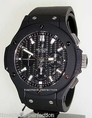 Hublot Big Bang Black Magic Evolution 44mm 301.ci.1770.rx Mens Watch