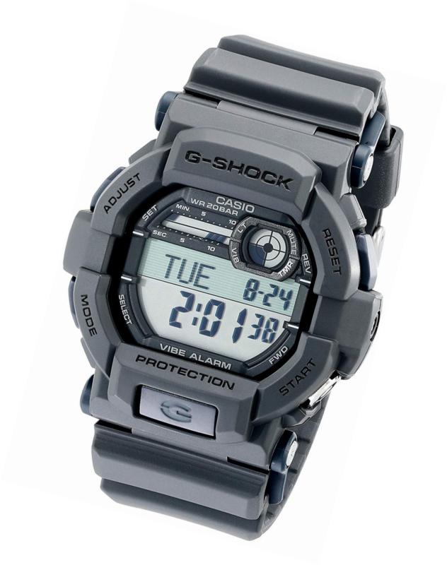 dc25b9751 Details about Casio Men's G-Shock GD350 Sport Watch