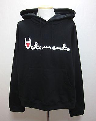 New Oversized Parody Vetements Print Hoodie Hooded Sweatshirts Celeb A$AP Street