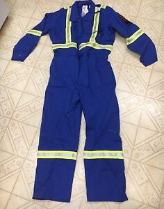 Brand New FR coverall size 48R