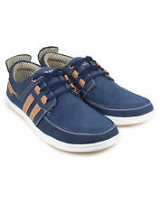 Inure Blue Casual Shoes For Men Art No7503