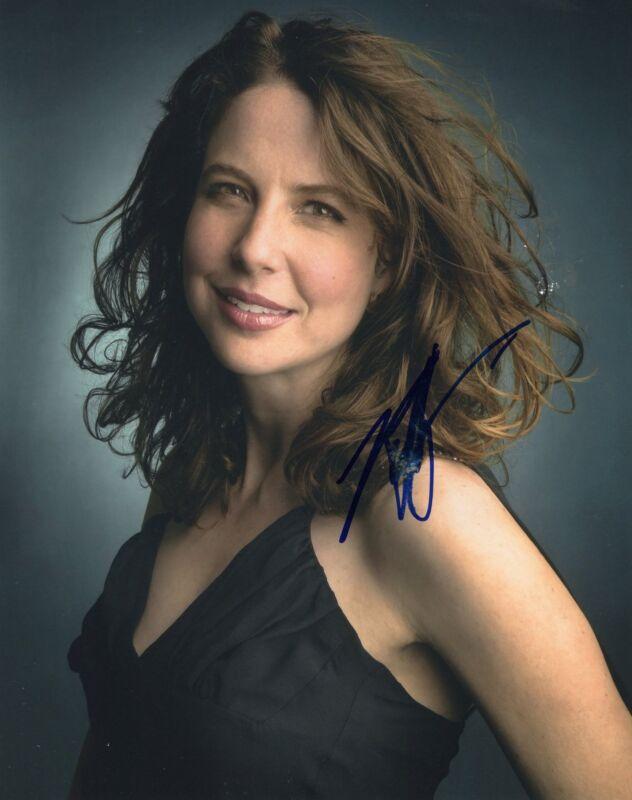 Robin Weigert Deadwood Star Calamity Jane Signed 8x10 Photo w/COA