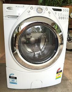 Amazing 10kg Whirlpool Sports Frond Loader Washing Machine Cromer Manly Area Preview
