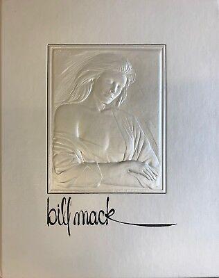Kunst Bill (BILL MACK Anna Mcdonnel, Kunst, BILL MACK,)