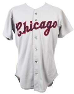 1987-Jim-Winn-Chicago-White-Sox-Game-Worn-Road-Jersey-Mears-LOA