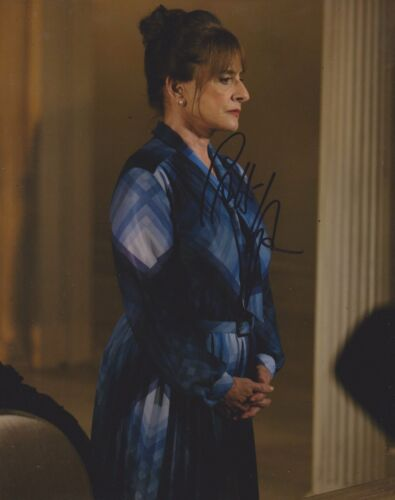 Patti Lupone Signed American Horror Story 10x8 Photo AFTAL