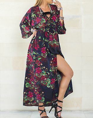 The maxi is a must for SS16. From Ebay: poshsnobriete01