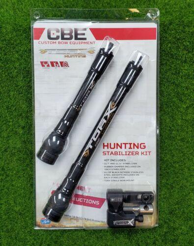 CBE Custom Bow Equipment Torx Stabilizer Kit - CBE-ACTXKT