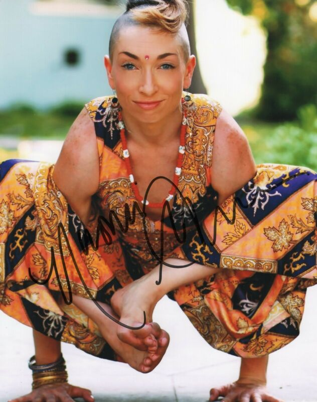 Naomi Grossman American Horror Story Pepper Signed 8x10 Photo w/COA #1