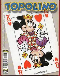 TOPOLINO 2516 Walt Disney Company Italia - febbraio 2004 - GIOCHI NON ESEGUITI - Monterotondo, Italia - NON RISPONDIAMO PER DANNI, SMARRIMENTI O FURTI CAUSATI DALLE POSTE O DAI CORRIERI LUNGO IL TRAGITTO DI SPEDIZIONE. POTETE USUFRUIRE DI ASSICURAZIONE CHE DOVRA' ESSERE CHIESTA E PAGATA OLTRE AL PREZZO GIA' CONCORDATO. NEL CASO L'OGGE - Monterotondo, Italia