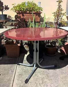 Outdoor/Indoor Cafe tables Sefton Park Port Adelaide Area Preview