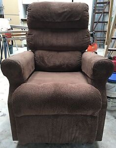 Shann Multi Electric Lift and Recline Chair Tenterden Cranbrook Area Preview