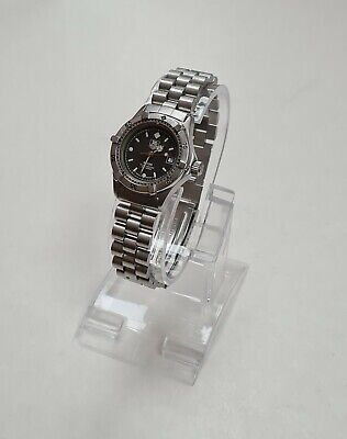 Tag Heuer Professional 962.008 Watch