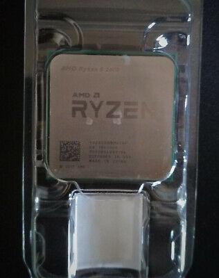 AMD Ryzen 5 2600 AM4 Sockel 3.4 GHz Prozessor